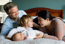 tematy rodzicielskie