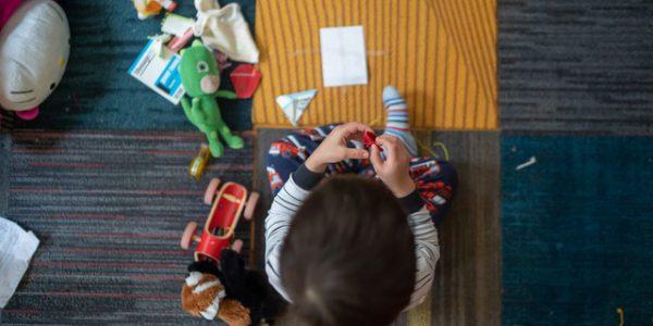 Kreatywne zabawki dla Twojego dziecka